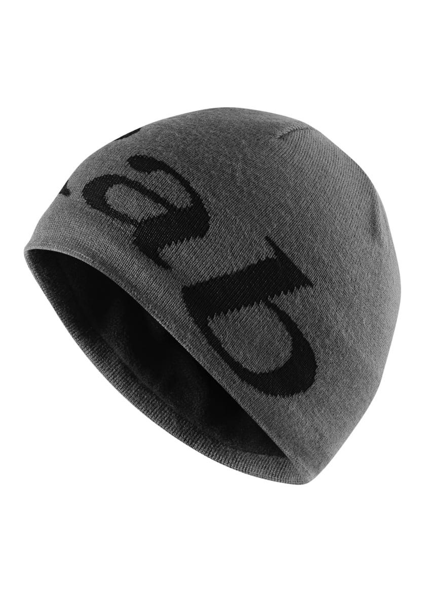 Rab Logo Beanie Grit/Beluga