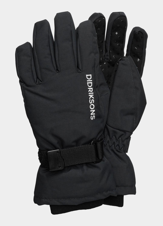Didriksons Biggles gloves black
