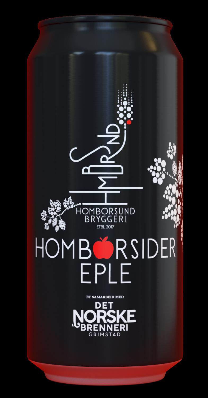 Hombersider Eple