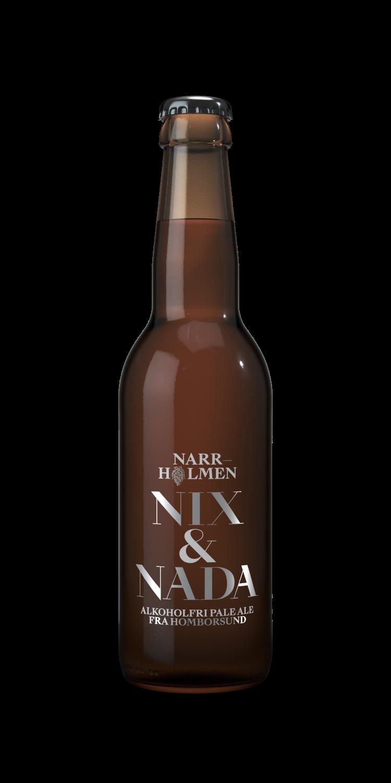 Nix & Nada Homborsund
