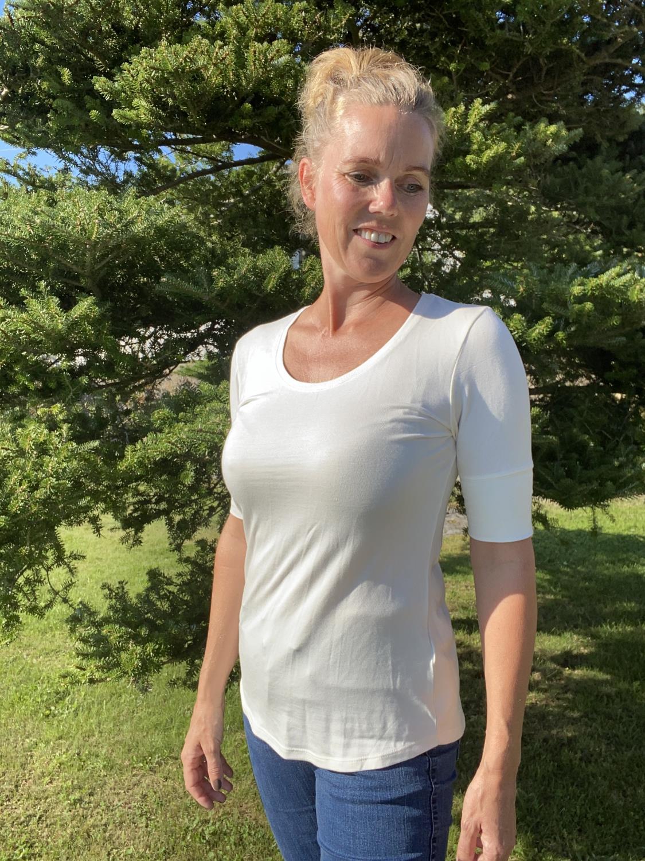 Kasa T-skjorte