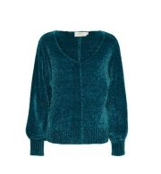 Mellie Knit Pullover
