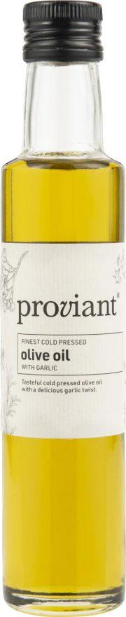 Olivenolje m/hvitløk