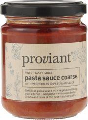 Pastasaus m/grønnsaker