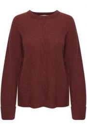 Mynthe pullover