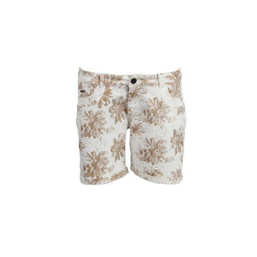 Roma Printed Shorts
