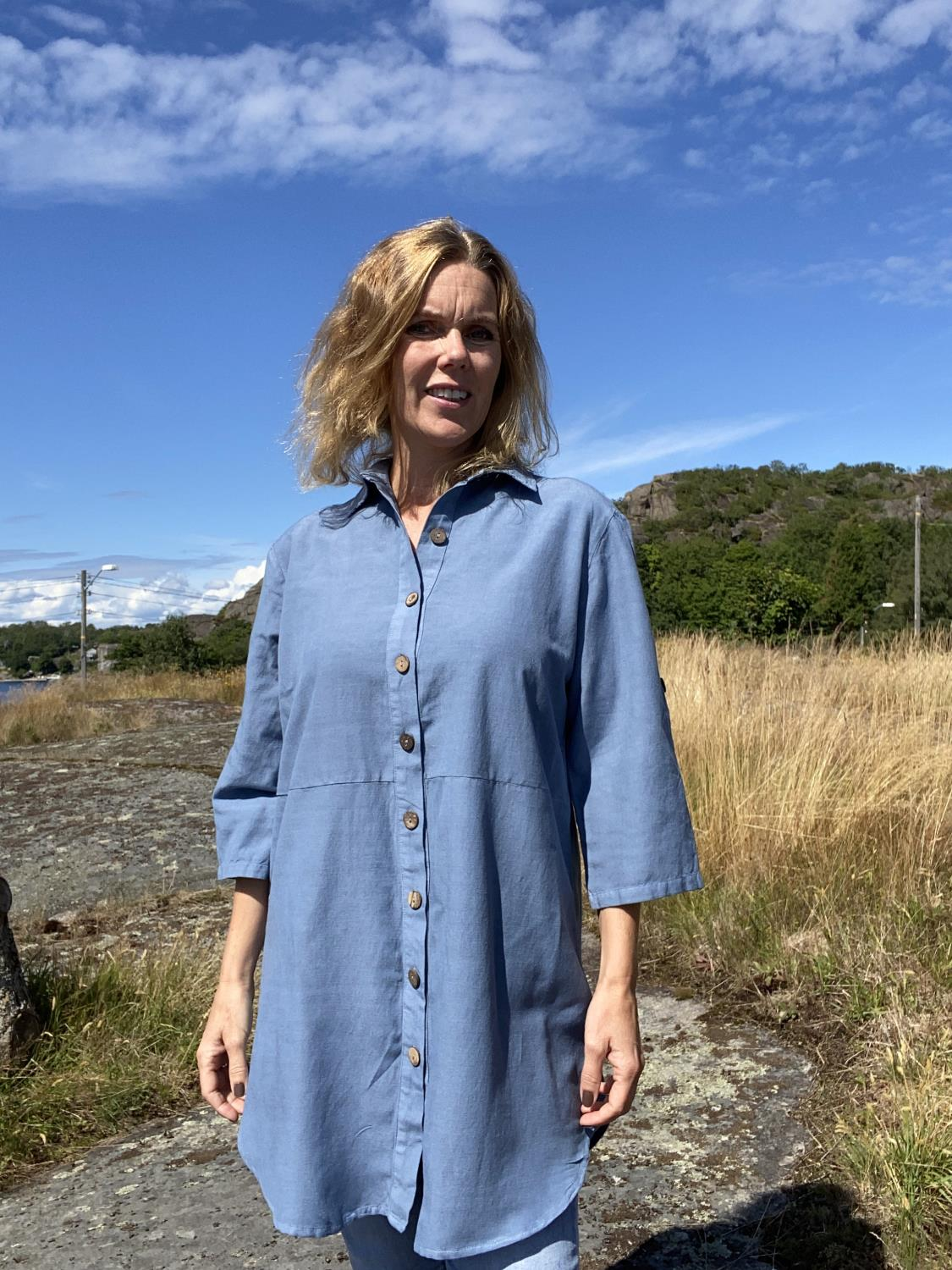 Cille Tunic