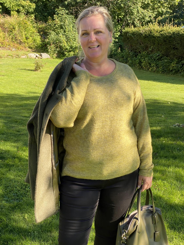 Vilda Classic Pullover