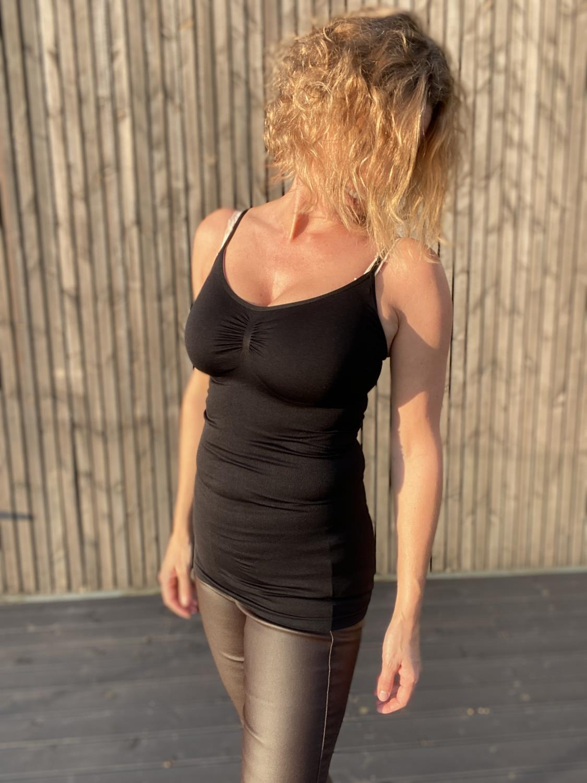 Nilla Shapewear singlet