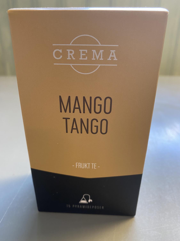 Frukt TE Mango Tango
