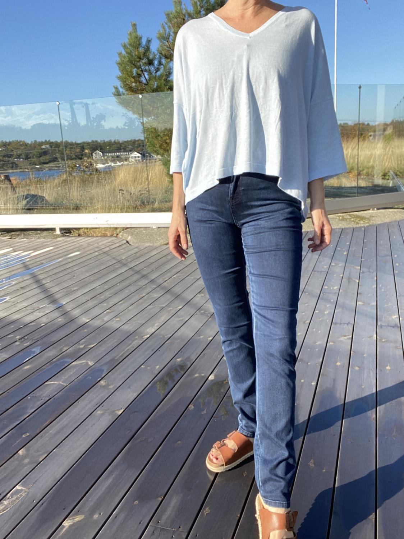 New Tonja Straight Jeans