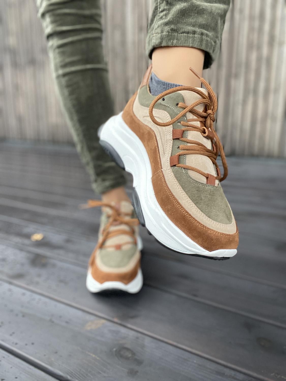 Sneakers Crosta