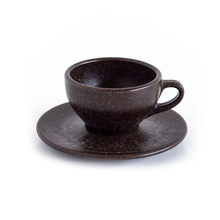 Kaffeeform. Cappuccinocup