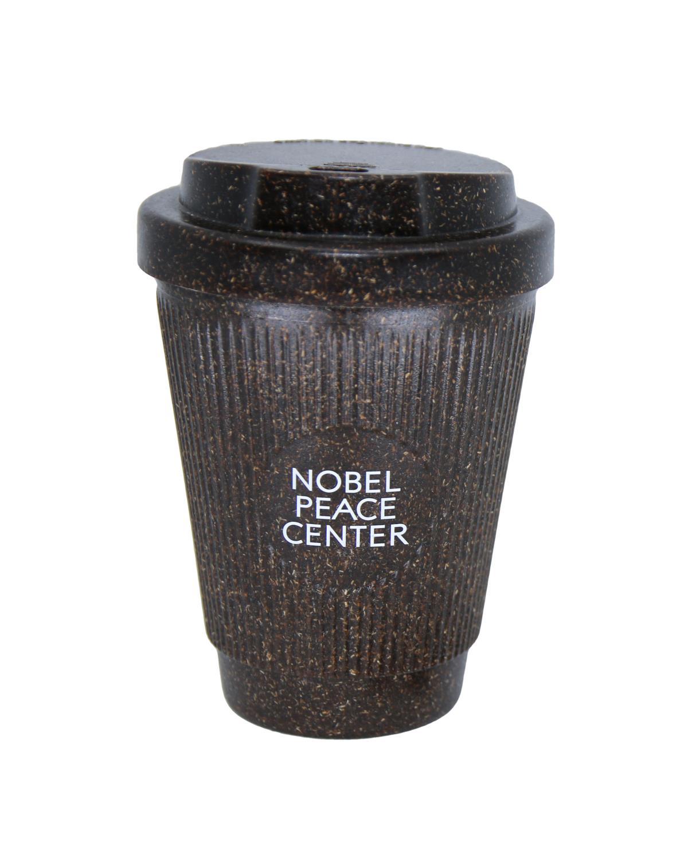 Kaffeeform. Weducer m NFS logo