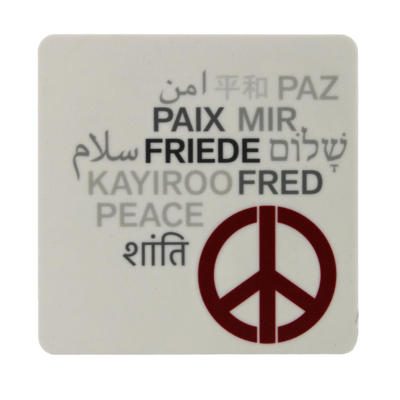 Peace Coaster