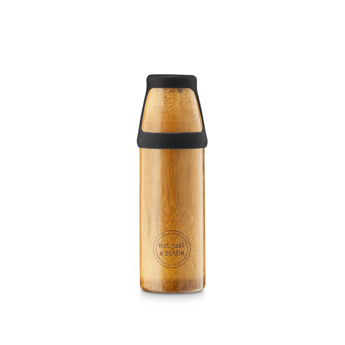 Bamboo YOGA large Bottle