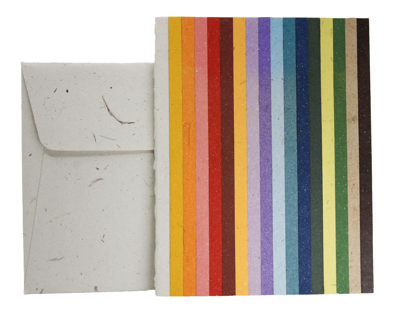Elecosy Rainbow Greeting Cards