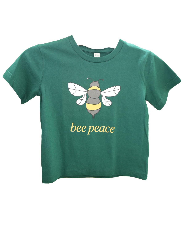 Children's T-shirt Bee Peace
