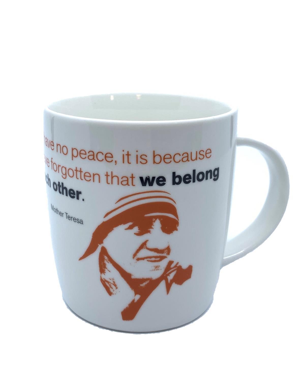 Mug Mother Teresa