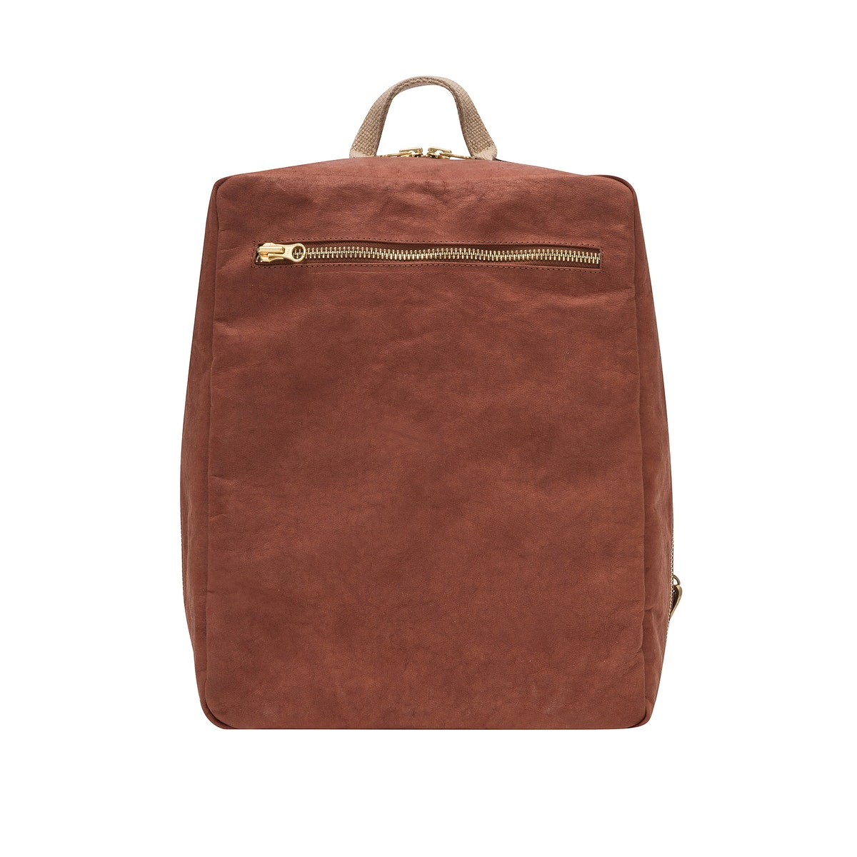 Uashmama Aspen Backpack Cognac