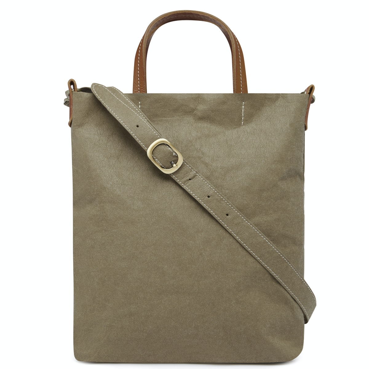 Uashmama Otti Handbag Olive