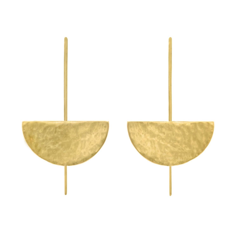 Prima Threader Goldtoned Brass