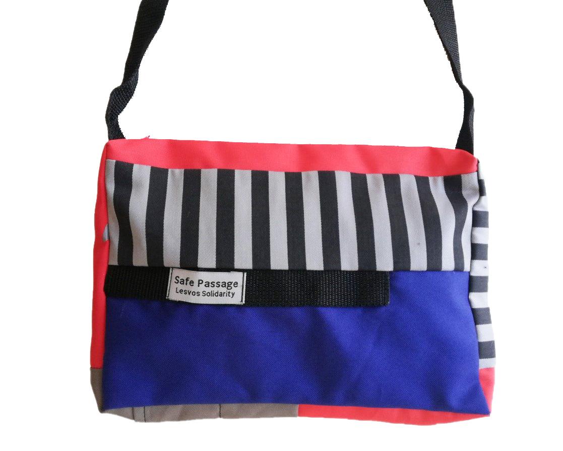Safe Passage Traveller Bag