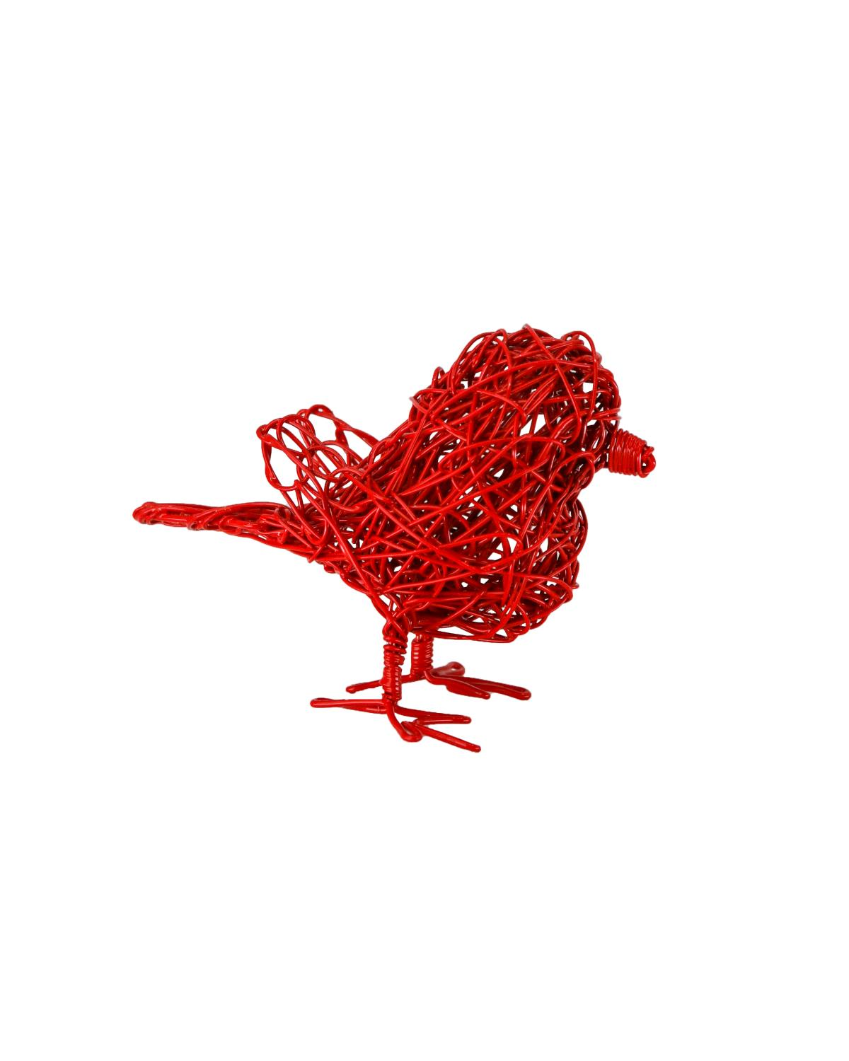 Professor Pedro Random Wire Bird