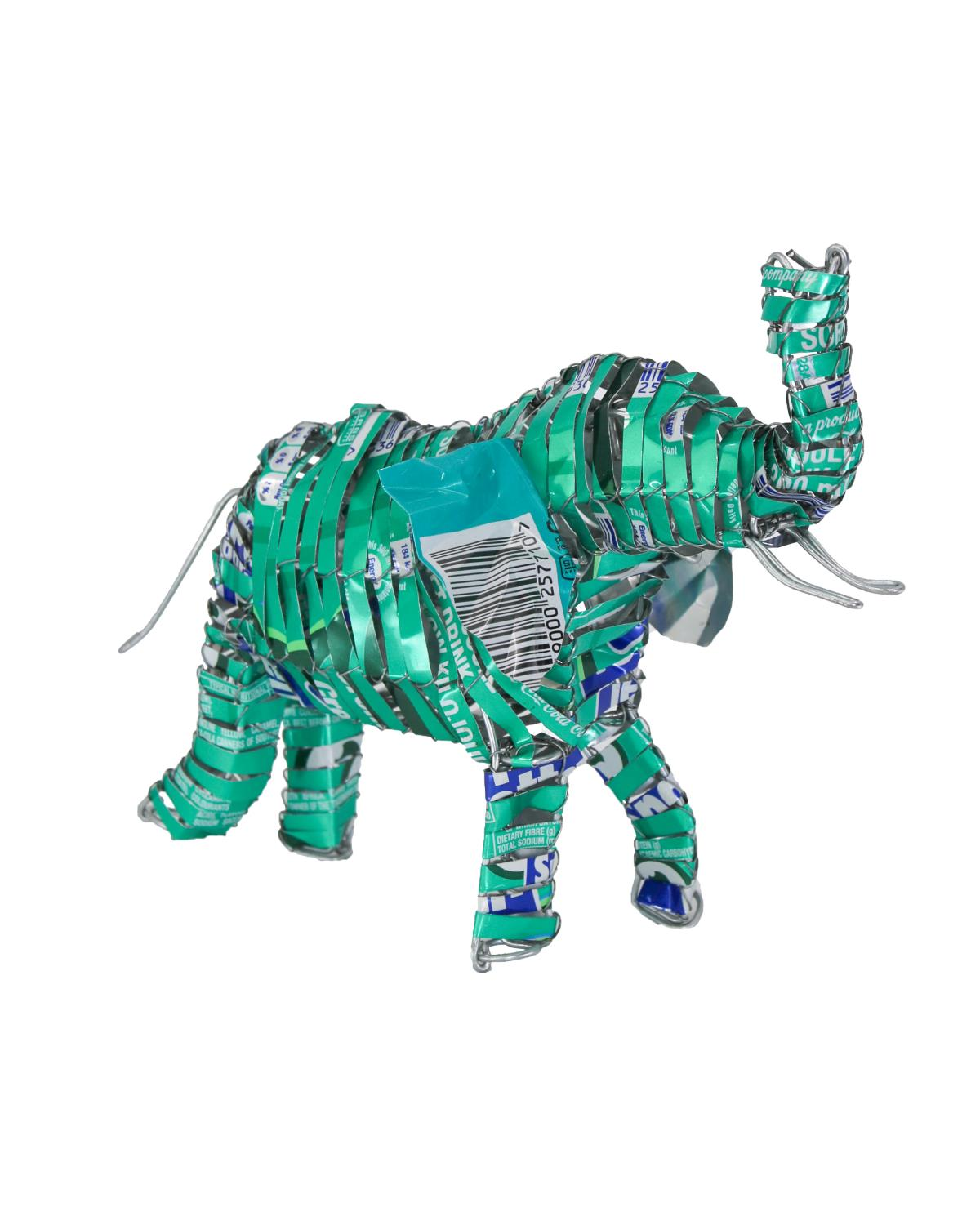 Bernards Elephant Mini Recycled