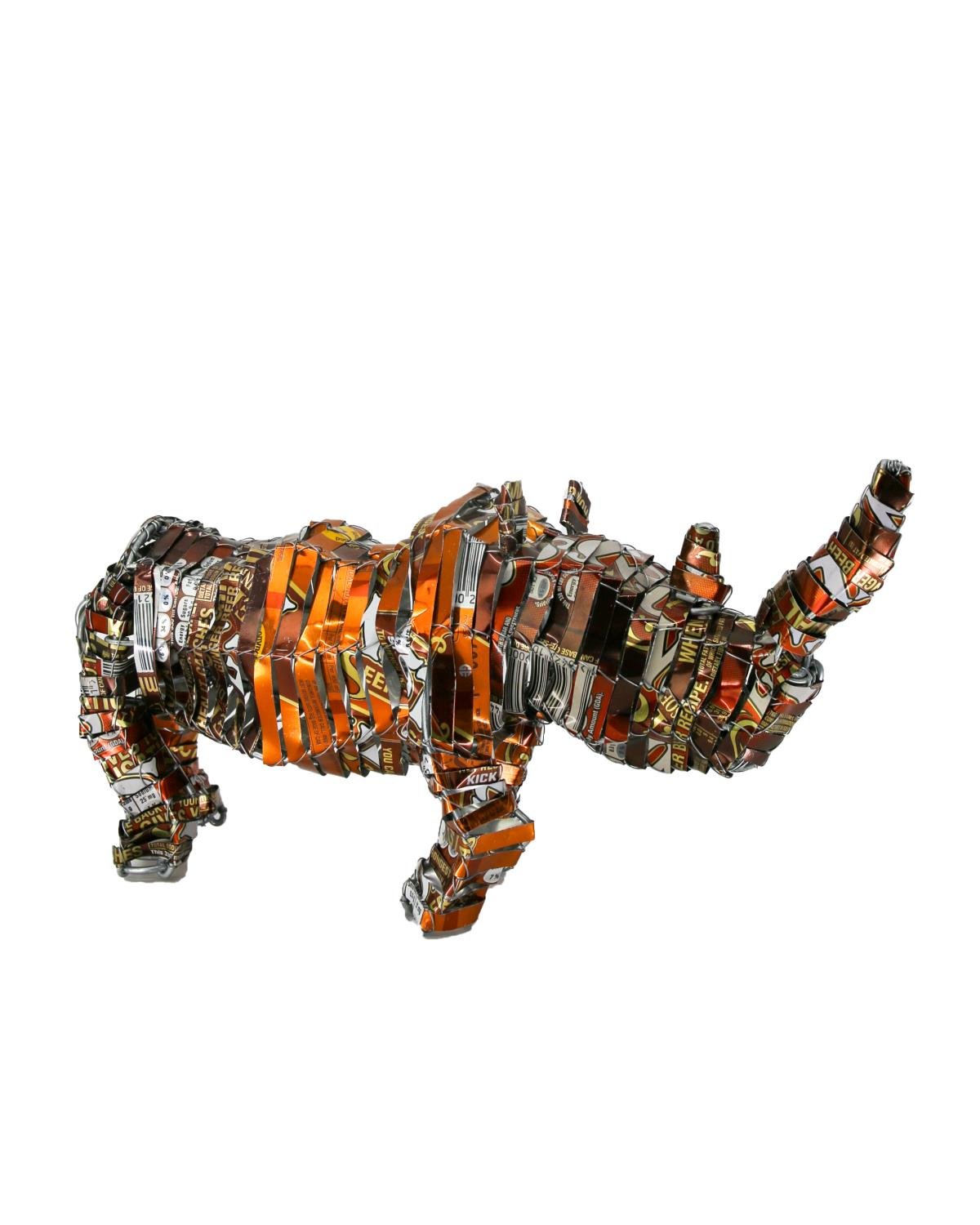 Bernards Rhino Recycled