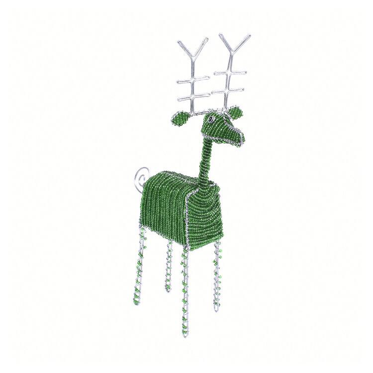 Reindeer Green L