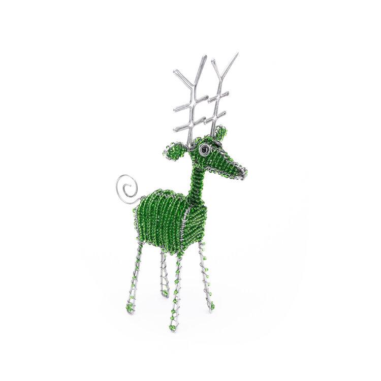 Reindeer Green S