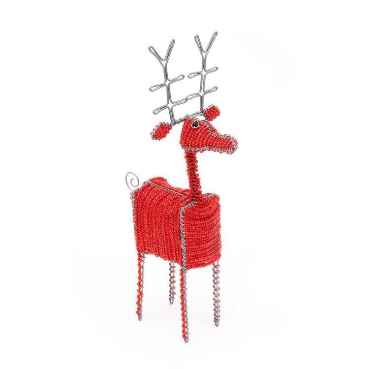 Reindeer Red L