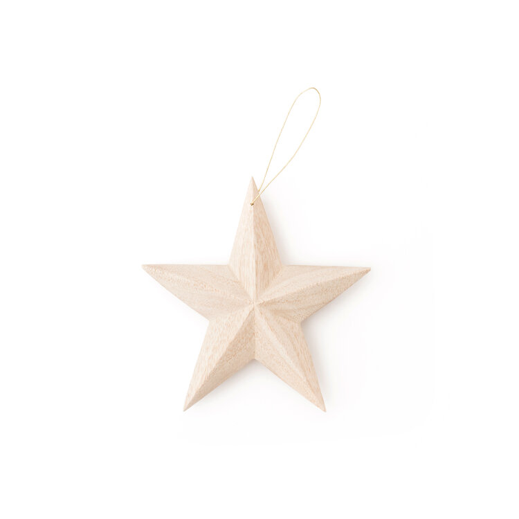 Others Star Ornament