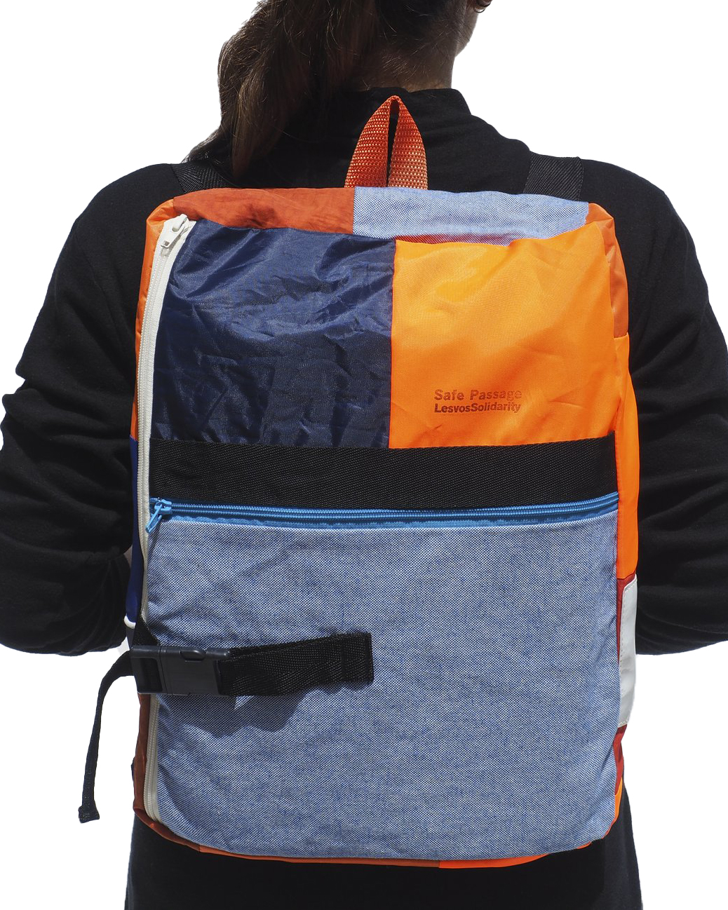 Safe Passage Backpack