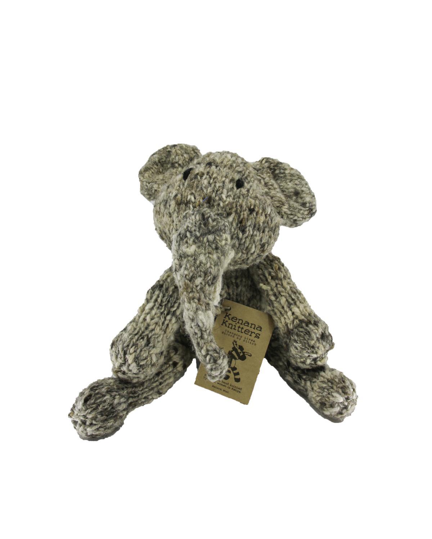 Kenana Knitters Elephant Wool