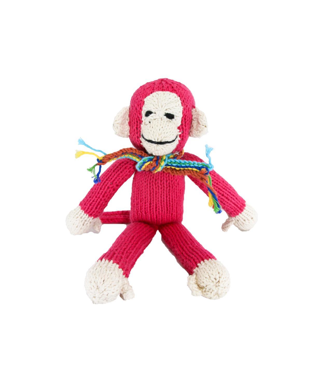 Kenana Knitters Monkey Cotton