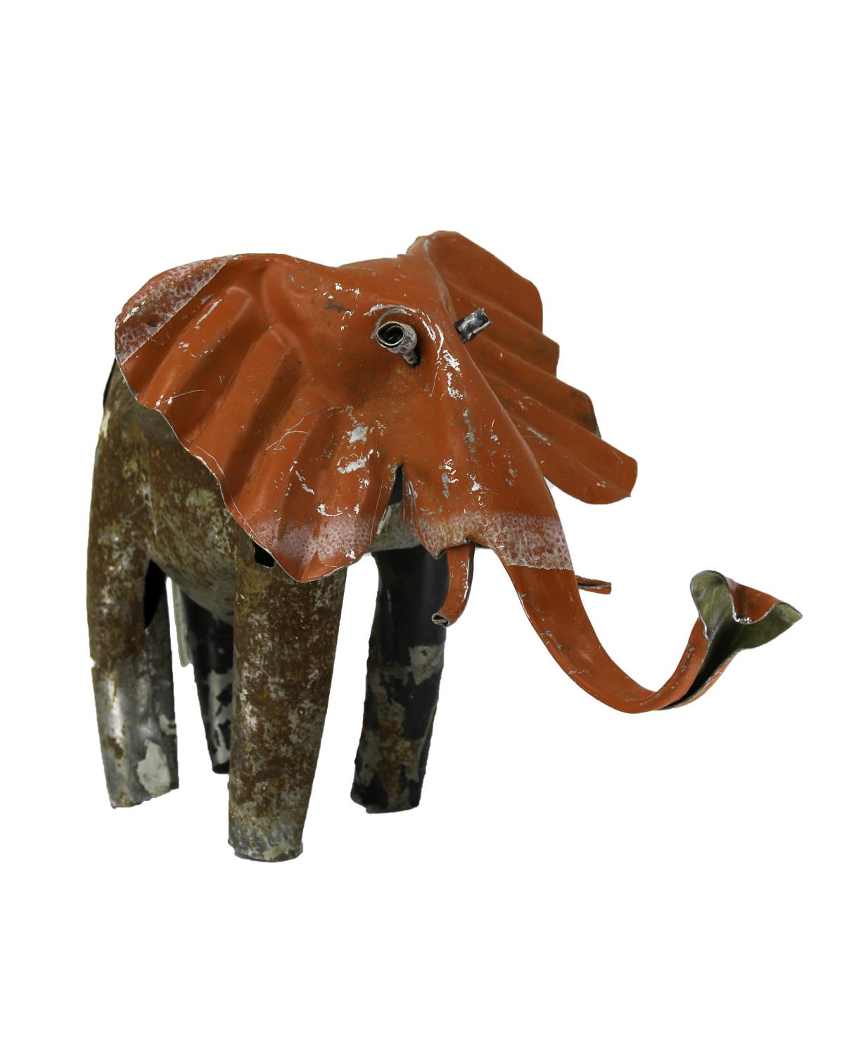 HW Edgars Elephant Medium