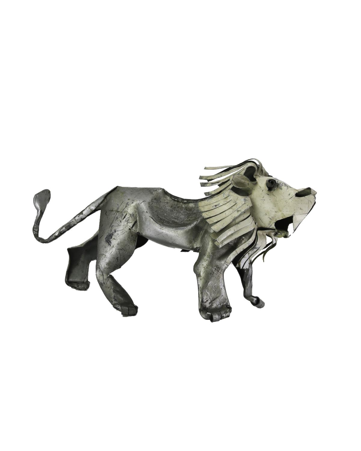 HW Edgars Lion Small