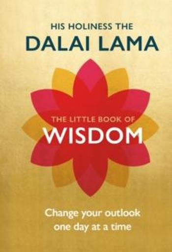 DALAI LAMAS THE LITTLE BOOK OF WISEDOM