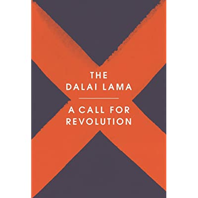 DALAI LAMAS CALL FOR REVOLUTION