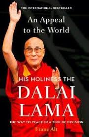 THE DALAI LAMA- AN APPEAL TO THE WORLD