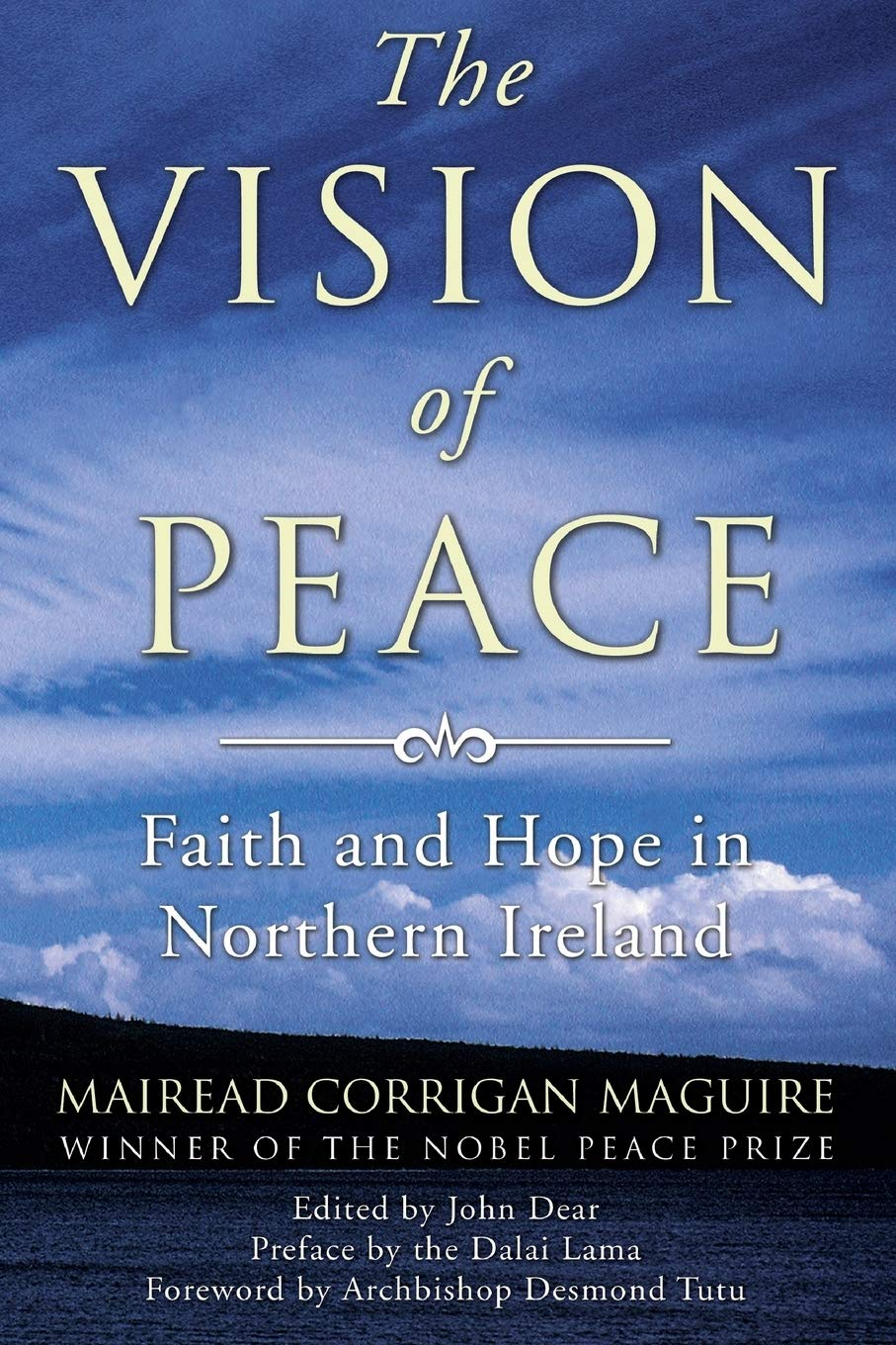 THE VISION OF PEACE CORRIGAN MAGUIRE