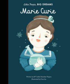 MARIE CURIE VEGARA