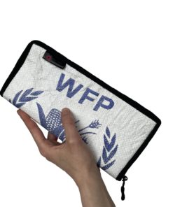 WFP Travel Wallet