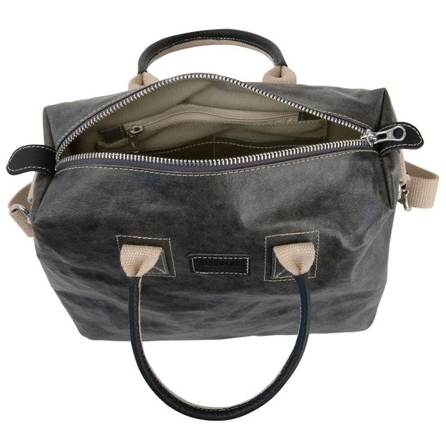 Uashmama Roma Bag Dark Grey Small