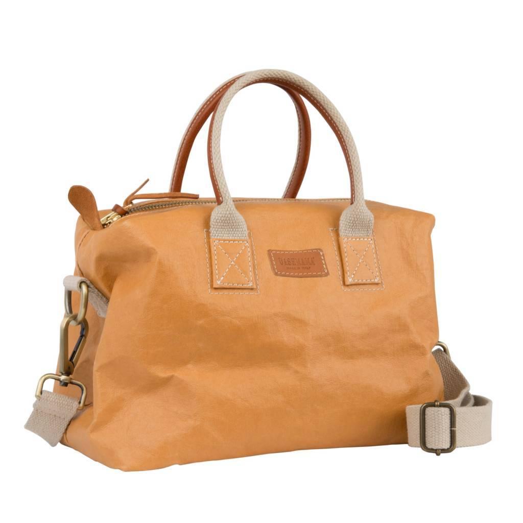 Uashmama Roma Bag Camel Small