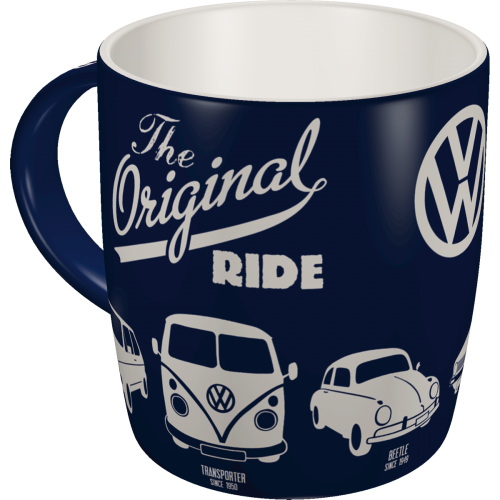 Volkswagen The Original Ride Krus