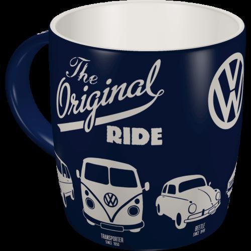 Volkswagen The Original Ride Krus