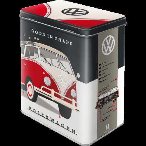 Volkswagen Good in Shape 3L